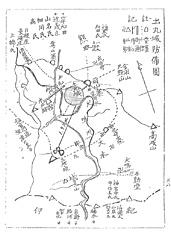 図2,土丸城防備図, 防備図.jpg
