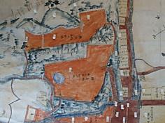 村岡藩士卒族屋敷図, 113.jpg
