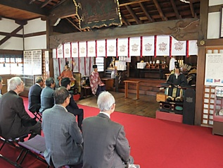 六孫王神社拝殿内, 999.jpg