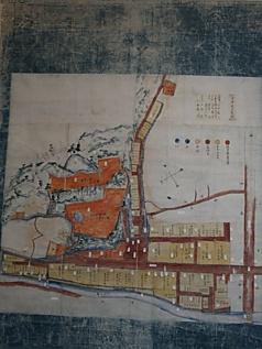 村岡藩士卒族屋敷図, 106.jpg