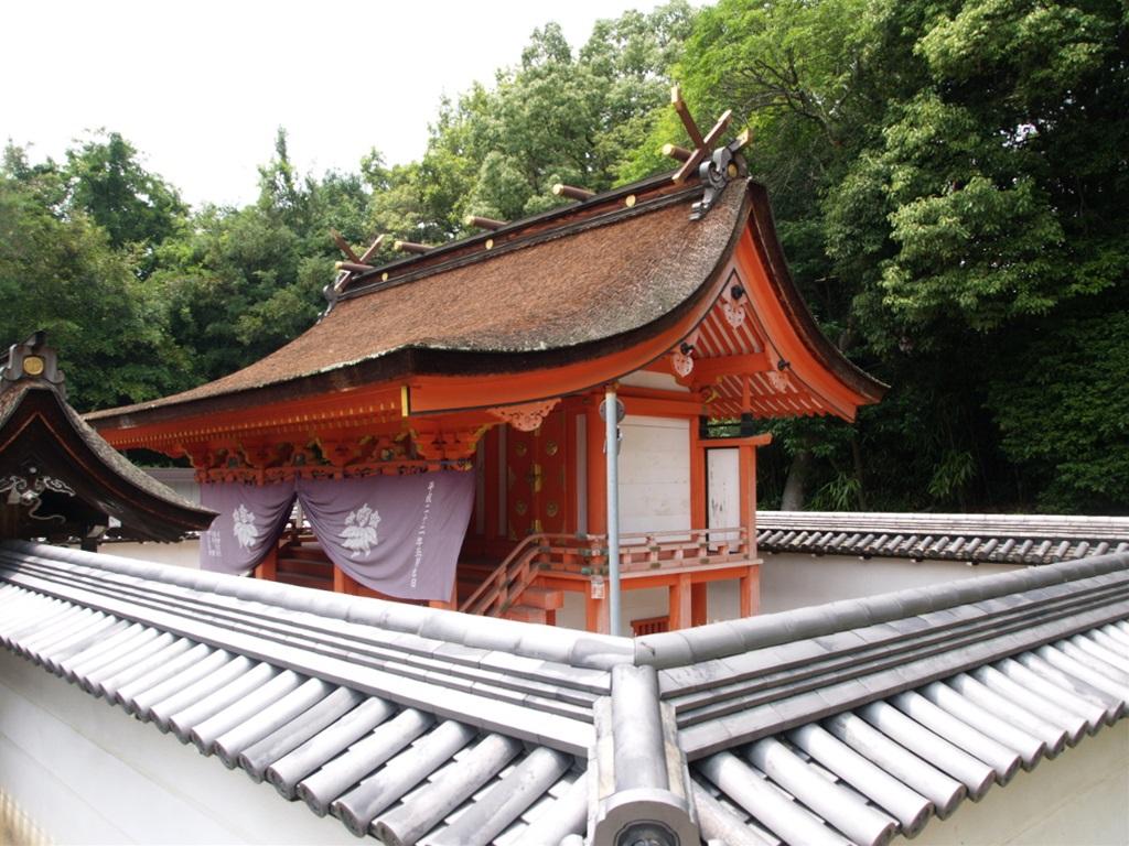 壺井八幡宮